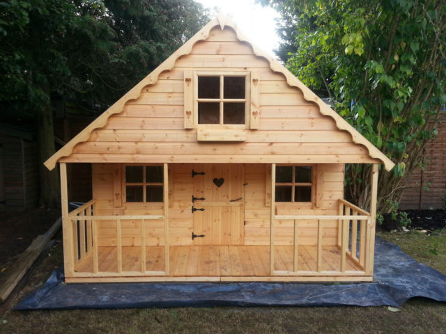 teds shed playhouse