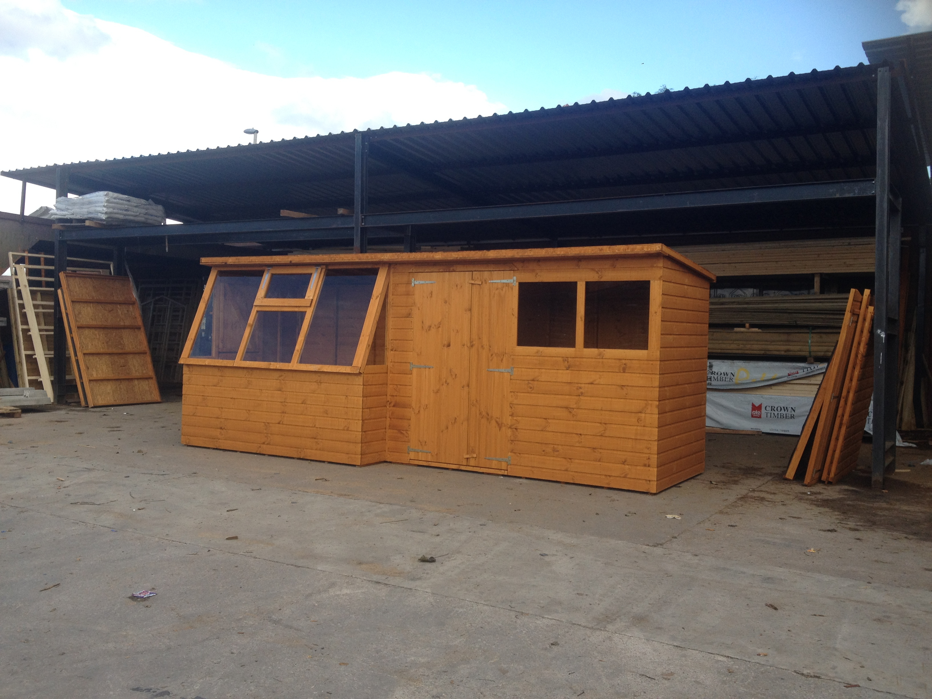 combination-potting-shed