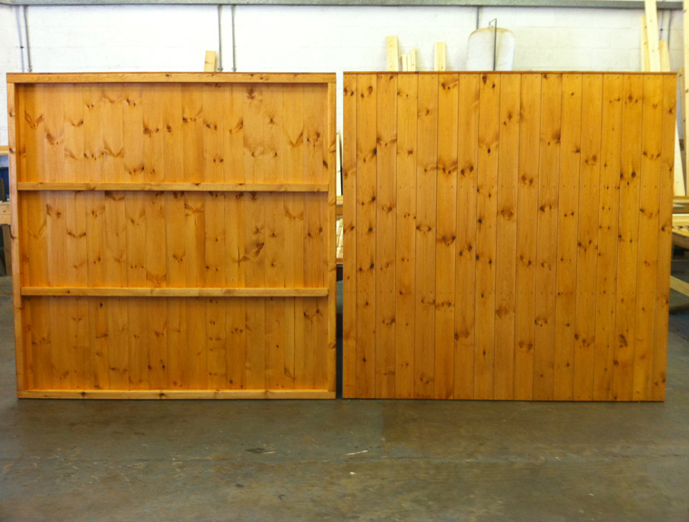 Fencing Liverpool Fence Panels Cheap Cedar Slatted Rustic
