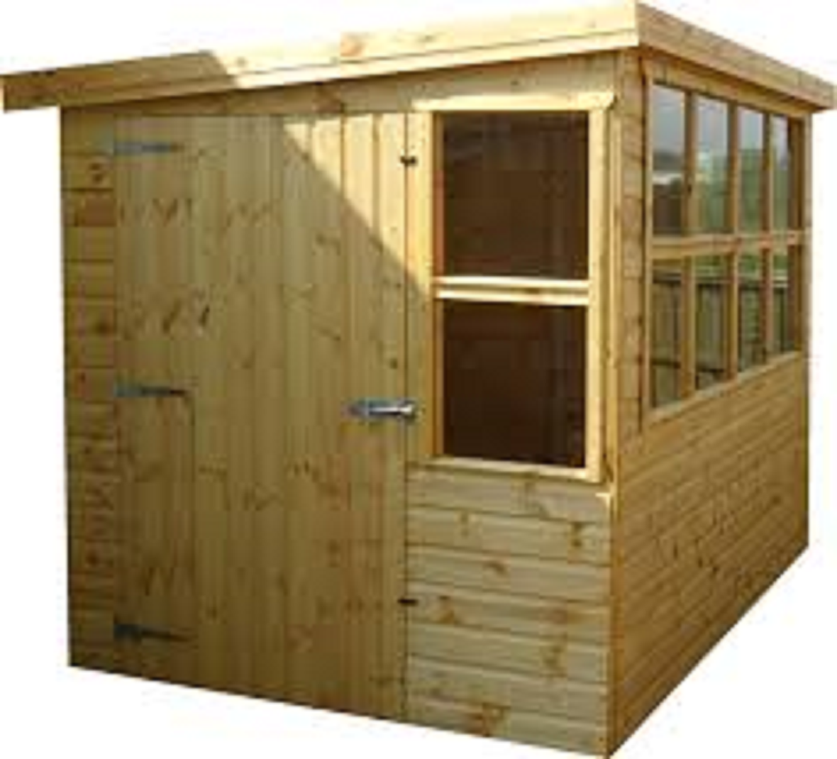 pent-potting-shed